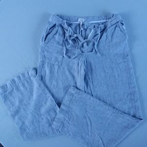 Laundry By Shelli Segal Summer Pants Sz. 4